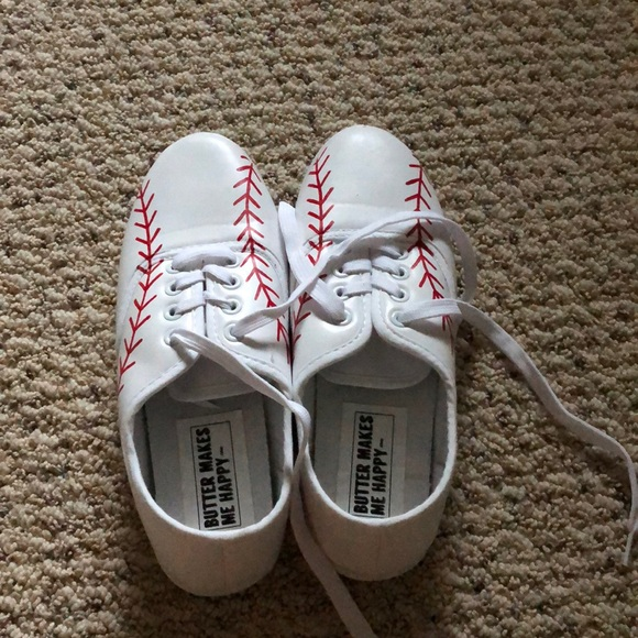 Shoes | Baseball Tennis | Poshmark